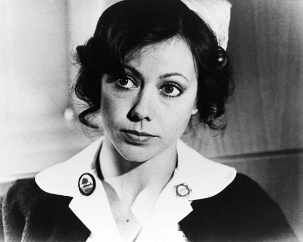 Wall Art - Photograph - Jenny Agutter In An American Werewolf In London  by Silver Screen
