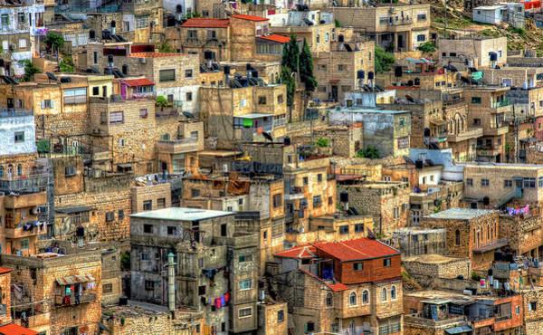 Jerusalem Photograph - Jerusalem by Dan Huntley Photography
