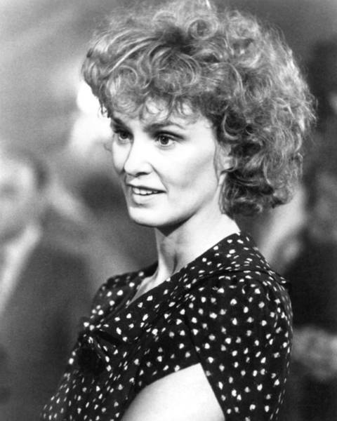 Wall Art - Photograph - Jessica Lange In Country  by Silver Screen