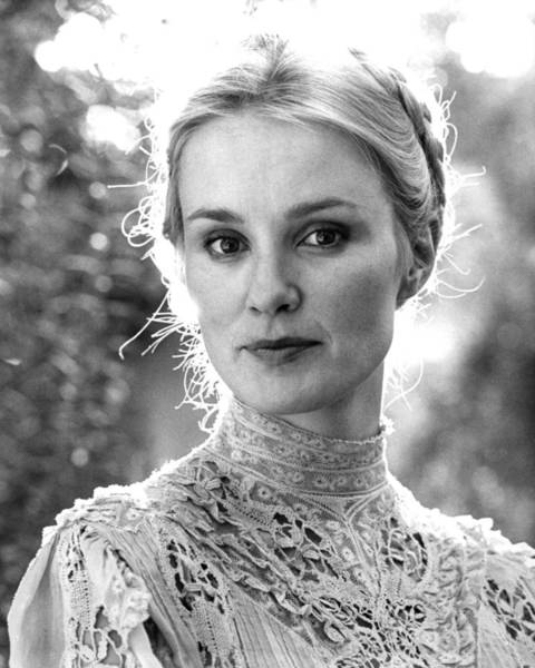 Wall Art - Photograph - Jessica Lange In Frances  by Silver Screen