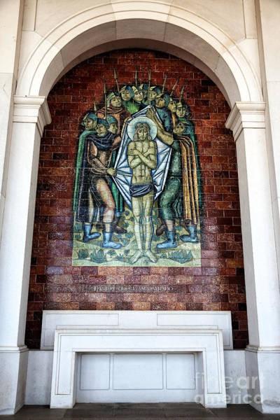Wall Art - Photograph - Jesus E Despido E Amargurado by John Rizzuto