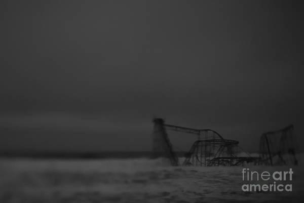 Hurricane Lily Photograph - Jet Star After Sandy by Lily Szabo