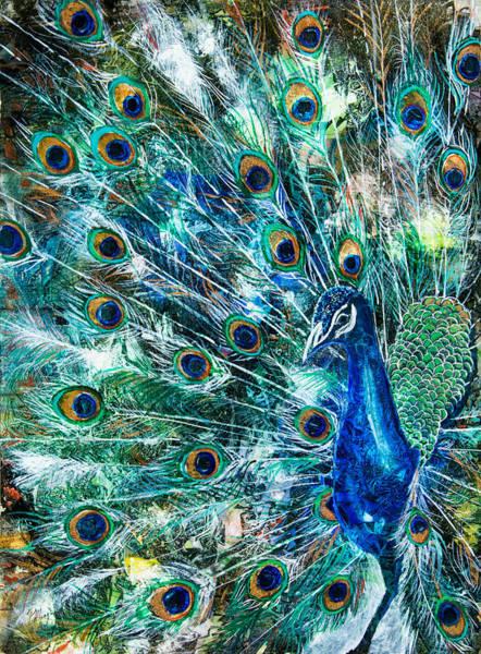 Jeweled II Art Print