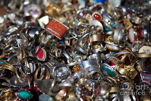 Jewelery Photograph - Jewlery by Jannis Werner