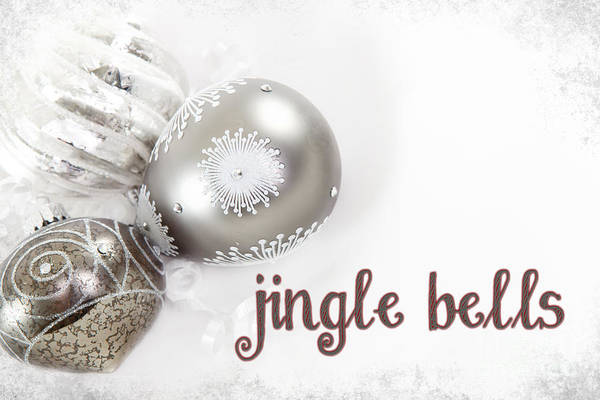 Photograph - Jingle Bells by Beve Brown-Clark Photography