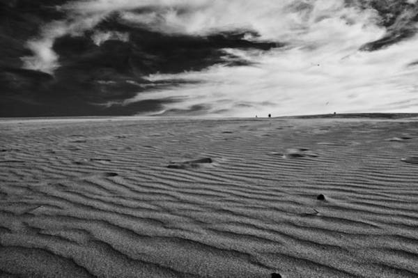 Photograph - Jockey Ridge by Louis Dallara