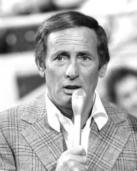 Joey Photograph - Joey Bishop by Silver Screen
