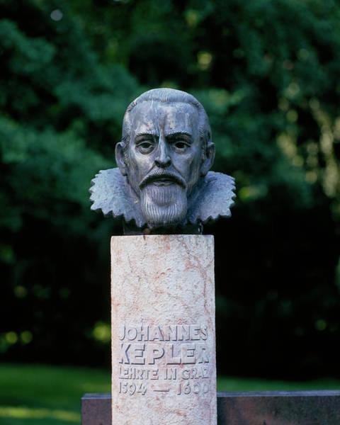 Wall Art - Photograph - Johannes Kepler by Martin Bond/science Photo Library