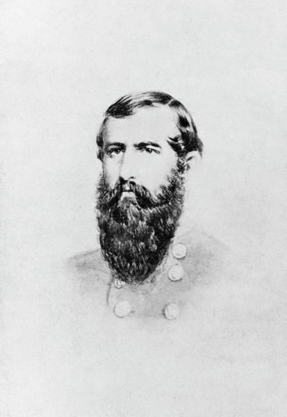 Pemberton Photograph - John Pemberton by Library Of Congress/science Photo Library