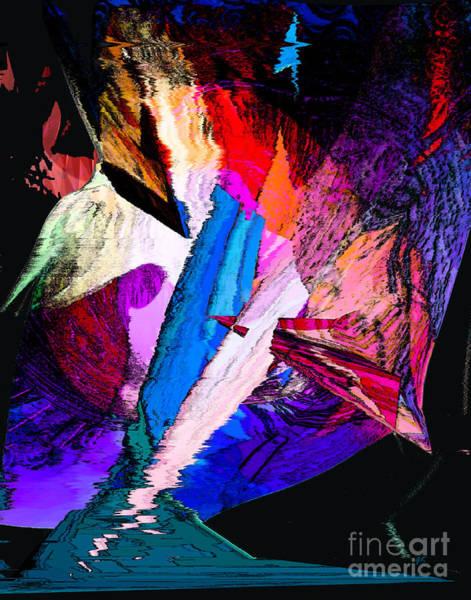 Painting - Joie De Vivre by Gerlinde Keating - Galleria GK Keating Associates Inc
