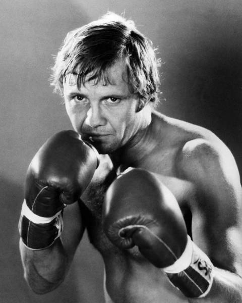 Champ Photograph - Jon Voight In The Champ  by Silver Screen