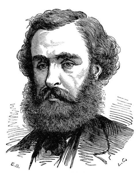 Joseph Croce-spinelli Art Print