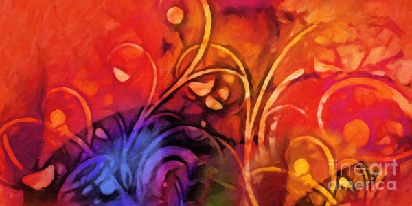 Joyful Moments Art Print