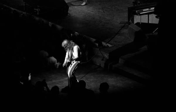 Photograph - Jt #25 by Ben Upham