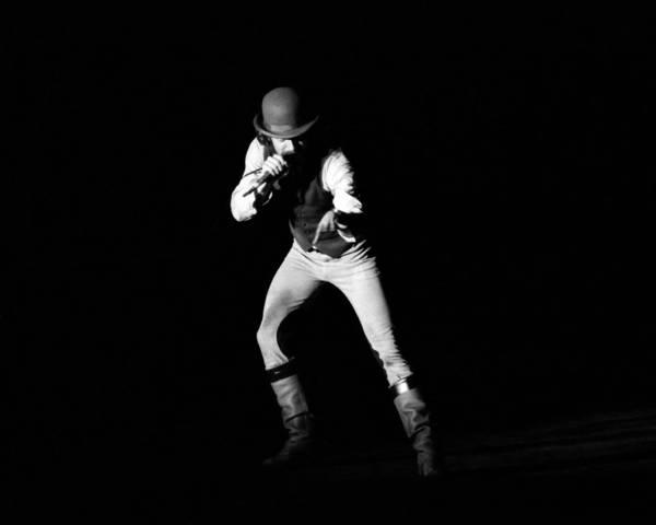 Photograph - Jt #32 by Ben Upham