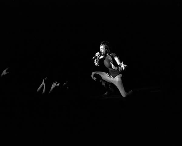 Photograph - Jt #35 by Ben Upham