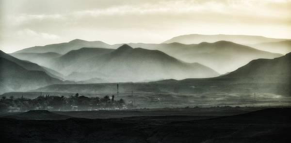 Photograph - Judean Wilderness 2 by Mark Fuller