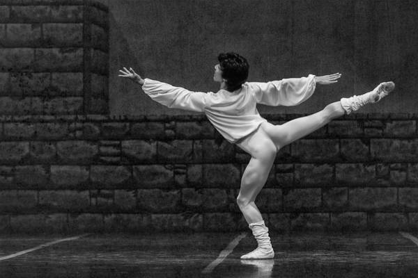 Romeo And Juliet Photograph - Romeo by Jurgen Lorenzen