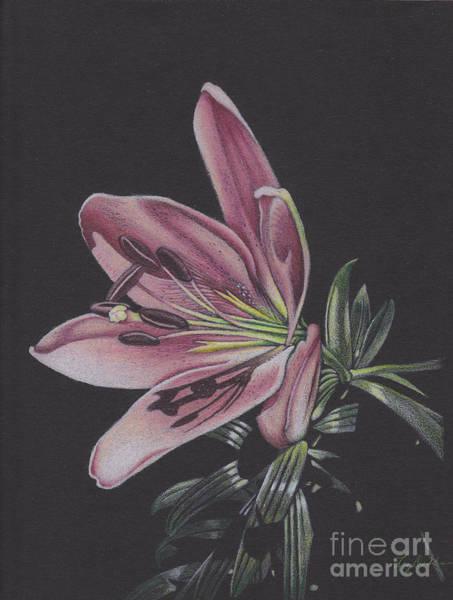 Painting - July by Elizabeth Dobbs