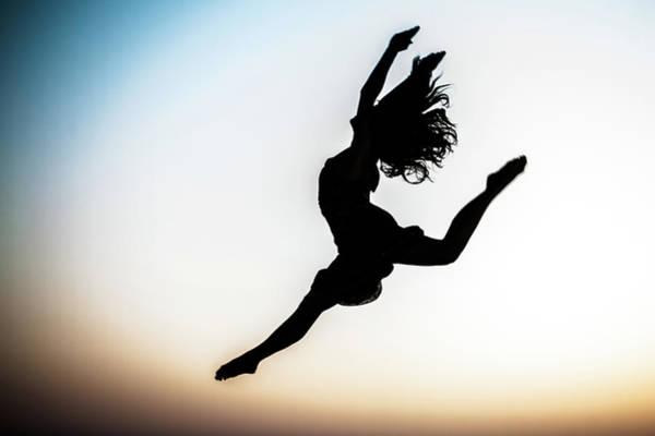 Friuli Photograph - Jump by Cosimo Barletta - Www.cosfoto.com - Italy