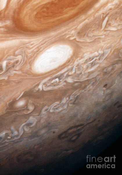 Photograph - Jupiter 1979 by Granger