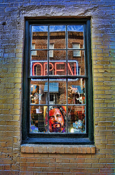 The Dude Wall Art - Photograph - Just A Pinch Of Psychedelic by Lee Dos Santos
