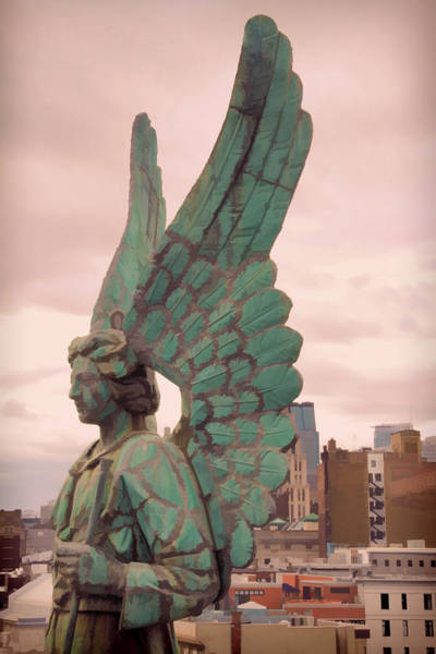 Photograph - Just Another Angel by Alice Gipson