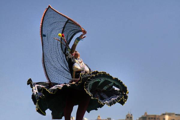 Folk Dances Photograph - Just Dance by A Rey