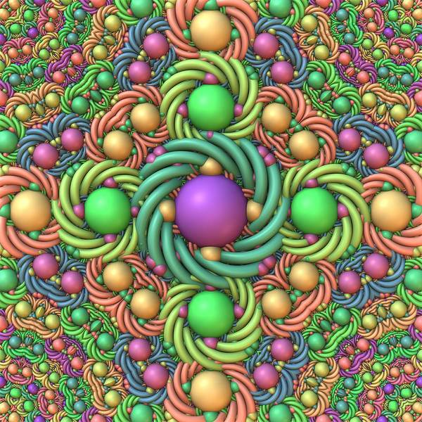 Wall Art - Digital Art - Just In Time For Easter by Lyle Hatch