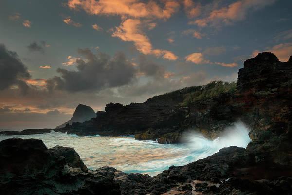 Maui Photograph - Kahakuloa Head, West Maui by Don Smith