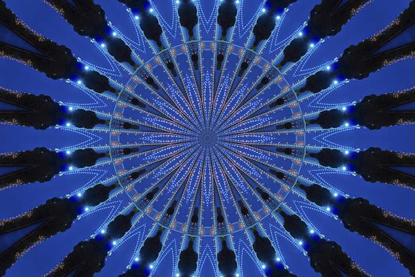 Photograph - Kaleidoscopes by Theodore Jones