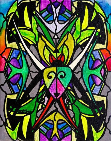 Painting - Kambo by Teal Eye Print Store