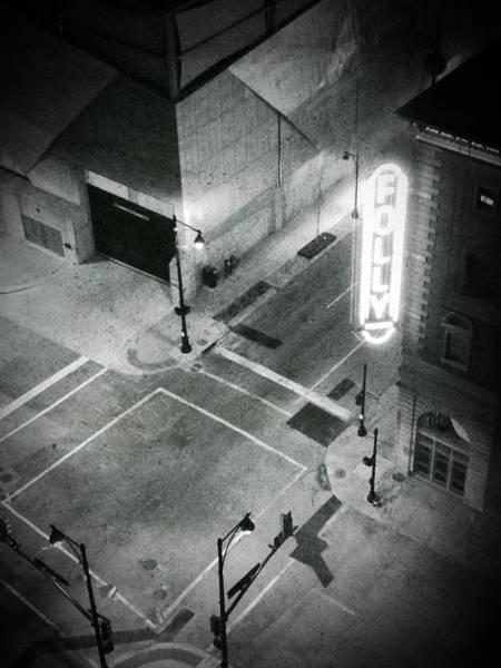 Photograph - Kansas City - Folly Theater 3 by Richard Reeve