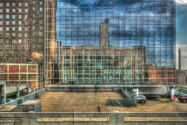 Photograph - Kansas City Windows by Ross Henton