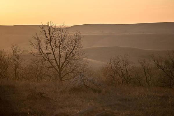 Photograph - Kansas Dawn by Ryan Heffron