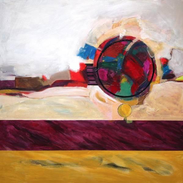 Painting - Karma by Marlene Burns