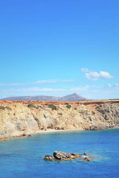 Dodecanese Photograph - Karpathos Island by Borchee