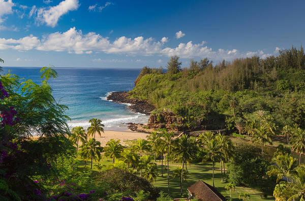 Allerton Garden Photograph - Kauai Allerton Estate by Sam Amato
