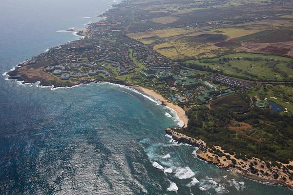 Photograph - Kauai Southshore by Steven Lapkin