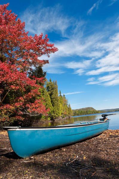 Photograph - Kayak by U Schade