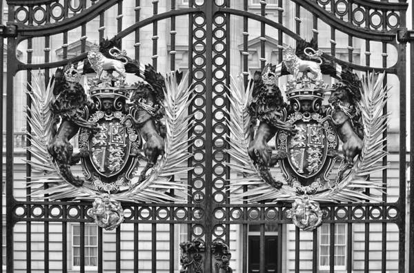 Photograph - Keepers Of The Gate Bw by Christi Kraft
