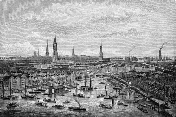 Engraving Photograph - Kehrwieder by Bildagentur-online/tschanz