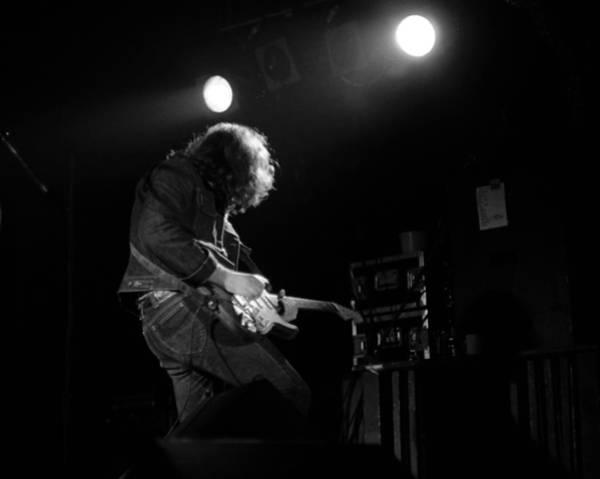 Photograph - Kent #95 by Ben Upham