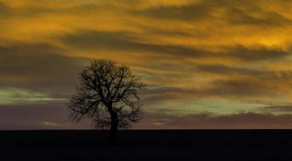 Blye Photograph - Kentucky Sunrise by Kenneth Blye