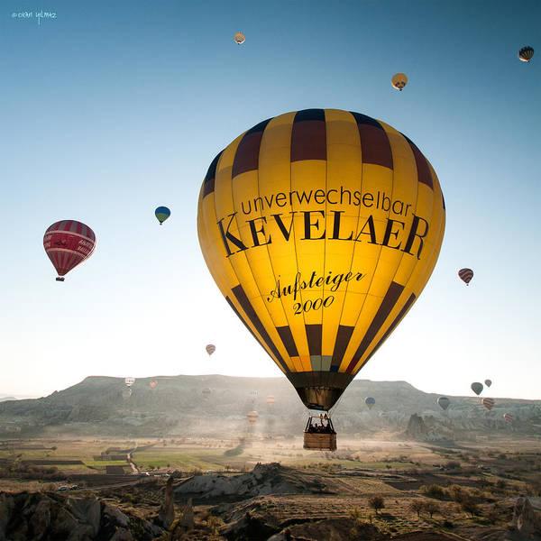 Photograph - Kevelaer by Okan YILMAZ