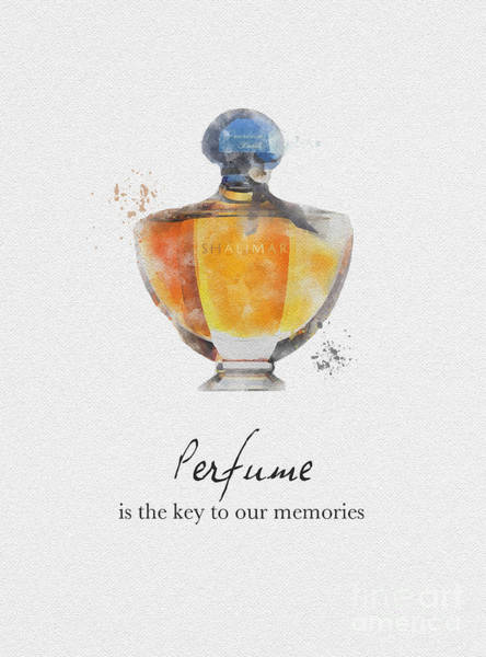 Wall Art - Mixed Media - Key To Our Memories by My Inspiration