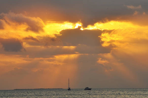 Photograph - Key West Dreams by Bill Cannon