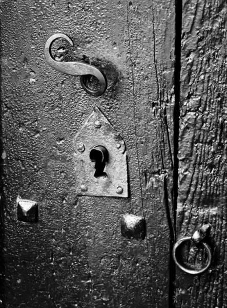 Photograph - Keyhole by Pablo Lopez