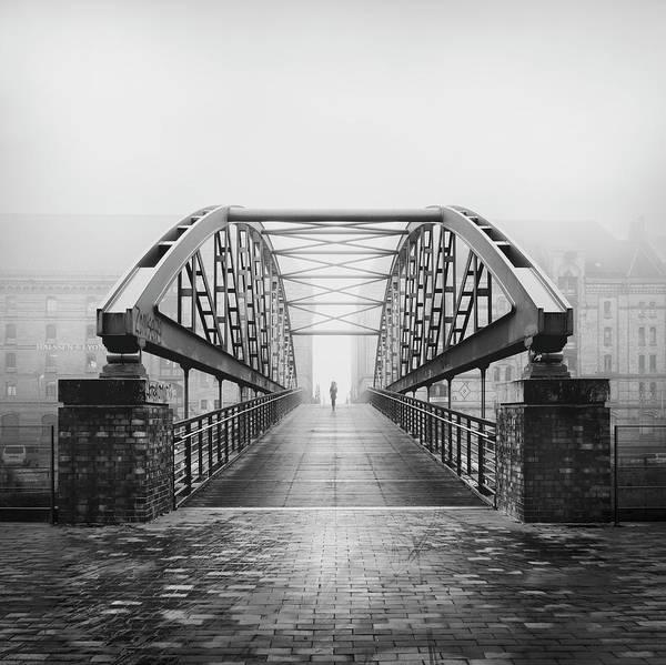 Crossing Wall Art - Photograph - Kibbelsteg by Alexander Sch?nberg