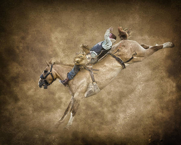 Wall Art - Photograph - Kick A Hole In The Sky by Ron  McGinnis